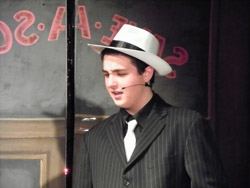 Matt McComb as Sky Masterson
