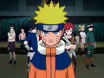 Uzumaki Naruto 5